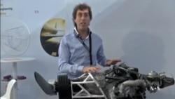 Backup Motor May Save Pilots' Lives