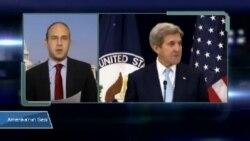Kerry: 'İki Devletli Çözüm Ciddi Tehlike Altında'