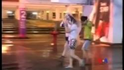 2014-09-16 美國之音視頻新聞: 颱風海鷗登陸海南島