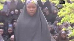 نيجريه کمک های غرب برای يافتن دختران را پذيرفت