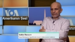 Şahin Hacıyev: Ermənistan ciddi destabilizasiya ərəfəsindədir