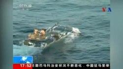Căng thẳng gia tăng trước phán quyết về Biển Đông