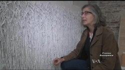 Ексклюзив! Перший погляд на меморіал Голодомору у США. Відео