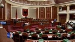 Parlamenti nis procedurat për shkarkimin e Fullanit