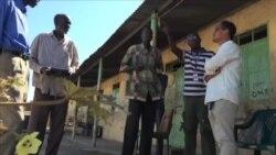 走进南苏丹:班乌提居民恐惧中求平静