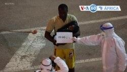 Manchetes africanas 3 agosto: Polícia bêbado matou 13 pessoas na RDC