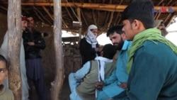 'افغانستان میں امن ہو تو خود واپس چلے جائیں گے'