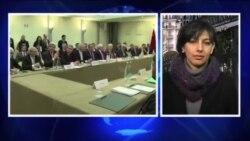 پایان جلسه وزرای ایران و ۵+۱؛ مذاکرات ادامه دارد