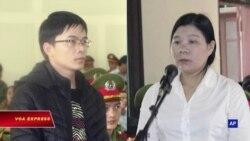 Liên hiệp quốc kêu gọi Việt Nam ngưng đàn áp nhân quyền