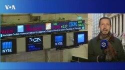 Dow Jones бьет рекорды