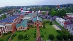 ՀԱՅԱՑՔ ԱՄԵՐԻԿԱ. Ստելլա Գրիգորյանը՝ ամերիկյան 3 պատմական քաղաքների մասին