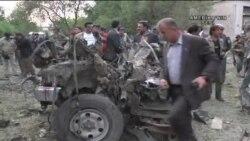 Afganistan'da En Çok Siviller Zarar Görüyor