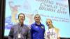 Tras los pasos de papá en busca de un 'Trabajo soñado' en la NASA