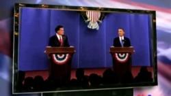 Dünyaya baxış - 05 oktyabr 2012
