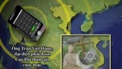 Vận động cho tự do tôn giáo trước cuộc họp thượng đỉnh Việt-Mỹ