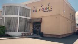 新冠疫情中 儿科诊所采取措施保护病人安全
