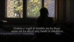 Rrëfimi i një viktime të dhunës familjare në Kosovë