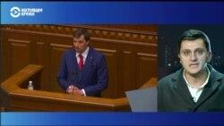 Украина: прослушка чиновников и откровения Парнаса