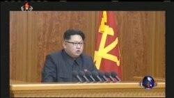 海峡论谈: 朝鲜核爆连锁效应 考验美中应对能力