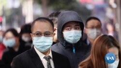 Declarada emergência global devido ao coronavírus