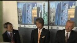 2012-11-03 美國之音視頻新聞: 東京馬拉松正式成為國際馬拉松大賽的一部份