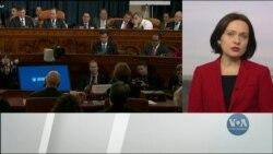 Що Йованович розповіла в Конгресі і як реагують республіканці та демократи. Відео