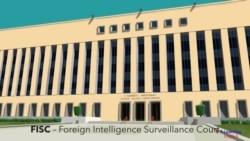 Explainer: FISC Warrant