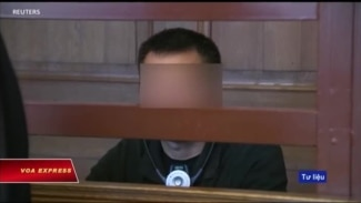 Truyền hình VOA 19/7/18: Bị cáo thú nhận giúp bắt cóc Trịnh Xuân Thanh tại Đức