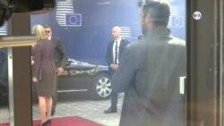 Secretario Pompeo en Europa para discutir la escalada de tensiones con Irán