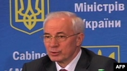 Микола Азаров: Україна не боїться погроз РФ залишити ГТС без газу