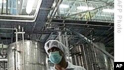 """伊朗称联合国报告""""证实""""本国核项目是和平的"""