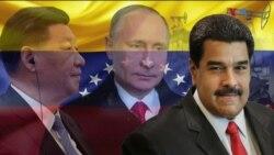 Venezuela 360: Rusia y China apuestan por Maduro y ven recompensas
