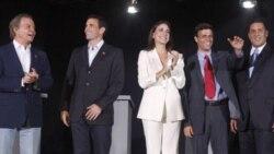 مناظره تلويزيونی نامزدهای انتخابات رياست جمهوری در ونزوئلا