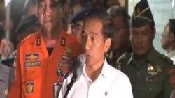 亞航空難搜救人員已打撈起40具屍體
