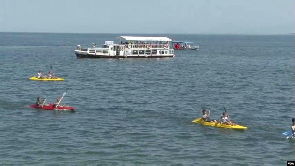 Festohet Dita e Liqenit të Shkodrës