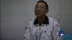 """中国医院""""黄牛""""的存在或体现体制弊端"""