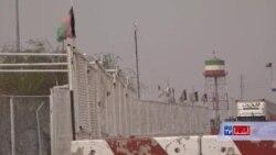 تاجران افغان از ورود بیش از حد اموال ایرانی نگران اند