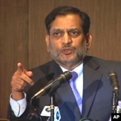 این ڈی ایم اے کے سربراہ ندیم احمد
