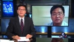VOA卫视(2016年8月4日 第一小时节目)