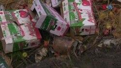 جموں و کشمیر، سیب لے جانے والے ٹرک ڈرائیوروں کا قتل
