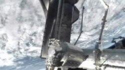 آخرين پرواز آتلانتيس و برنامه فضايی چين
