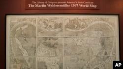 Valcemulerova mapa