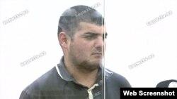 Arsen Baqdasaryan (Foto gencetv.az saytından ghötürülüb)