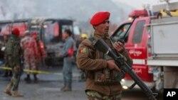 غیرنظامیان بزرگترین قربانی خشونت طالبان اند