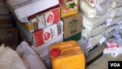 Caritas em Malanje anuncia ajuda a refugiados congoleses 1:49