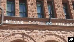 ٹیکساس: سرکاری عمارت میں نقب زنی کے الزام میں 5 گرفتار