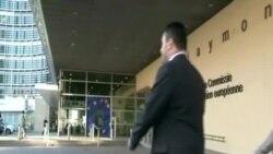 Maqedoni, integrimet euro-atlantike