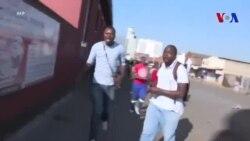 Un mort dans les manifestations post-électorales à Harare (vidéo)