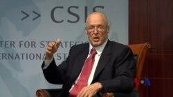 美前财长保尔森看中国反腐运动