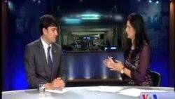د افغان دیپلوماتانو دپاره د چین او امریکا د بهرنیو چارو وزارتونو پروگرام
